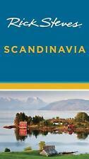 Rick Steves: Rick Steves Scandinavia by Rick Steves (2015, Paperback)