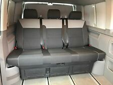 VW T5 Facelift GP Multivan Startline Schlafbank Sitz Isofix - Milan