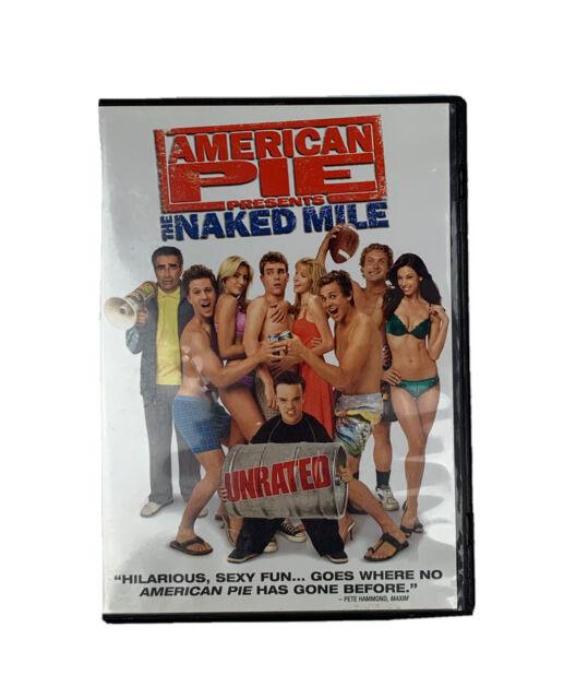 American Pie Presents: The Naked Mile - Film online på Viaplay