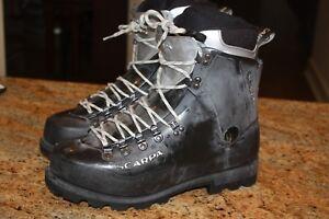 assolutamente alla moda dettagliare posto migliore Scarpa Inverno Mountaineering Boot Women's 8.5 | eBay