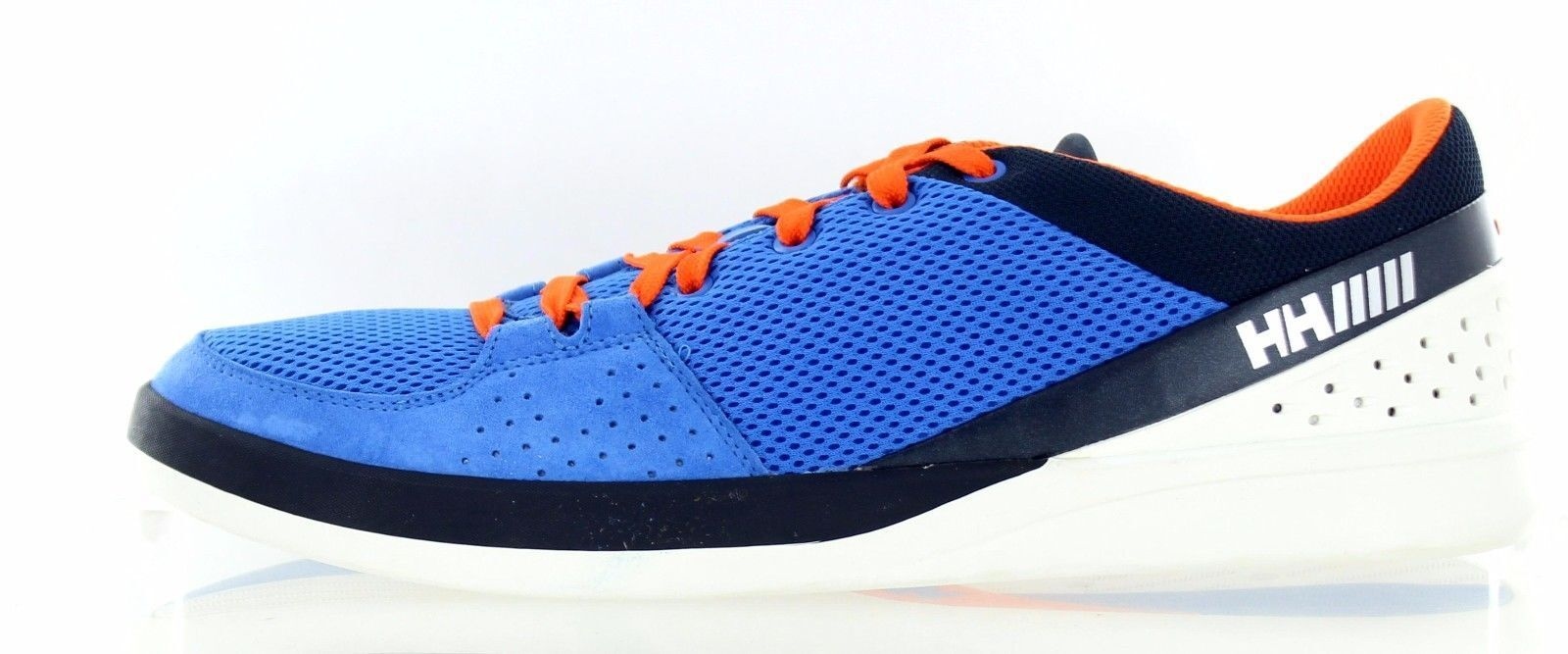 Helly Hansen Mens HH 5.5M Water shoes Racer bluee Navy Magma Size 11.5 M