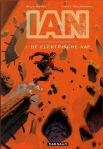 IAN-1-De-elektrische-Aap-1ste-druk