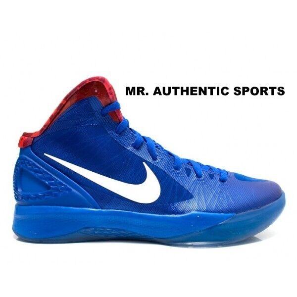 Nike zoom hyperdunk 2011 supremo pe blake griffin 487427-400 sz 13 kd kobe 5 6