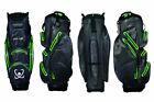 100 Waterproof 14 Way 9 Pockets Cart Bag Ultralightweight Clearance 50 off
