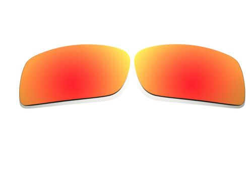New Polarized Replacement Lenses for Oakely Gascan Sunglasses Multiple Options