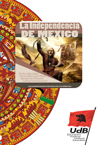 Union-del-Barrio-Mexican-Independence-Booklet-in-English-Zapata-Poster-amp-Flyer