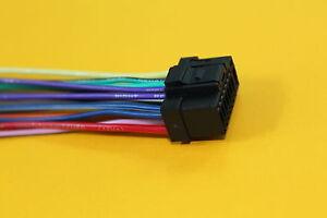 wire harness for alpine cde-133bt ine-w957hd ine-w977hd ... alpine cde 9881 wiring diagram alpine cde 9872 wiring harness