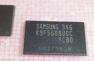 K9f2808u0c-ycb0-16m-x-8-bit-8m-x-16-Bit-NAND-Flash-Memory