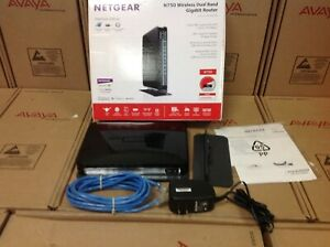 NETGEAR-N750-Dual-Band-4-Port-Wi-Fi-Gigabit-Wireless-Router-WNDR4300