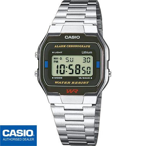 Kann am nächsten Tag versendet werden Reloj Casio digital