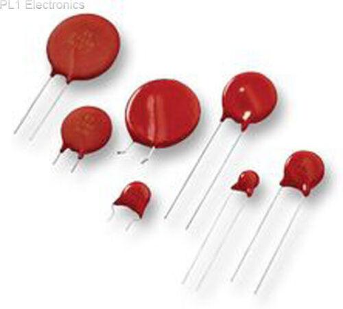 23vac LITTELFUSE-v36za80p-Varistor Precio Por: 5 160j