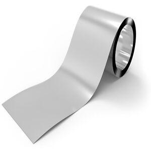 Details about Aluminium Flat Sheet Thin Flexible 0 3mm Aluminium Sheet  Crafts & Engineering
