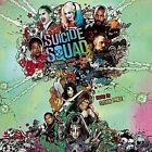 Suicide Squad [Original Motion Picture Score] by Steven Price (CD, Aug-2016, Sony Classical)
