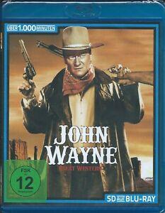 John Wayne Filme Liste
