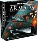 Star Wars Armada Tabletop Miniatures Game 9781616619930 Fantasy Flight Games