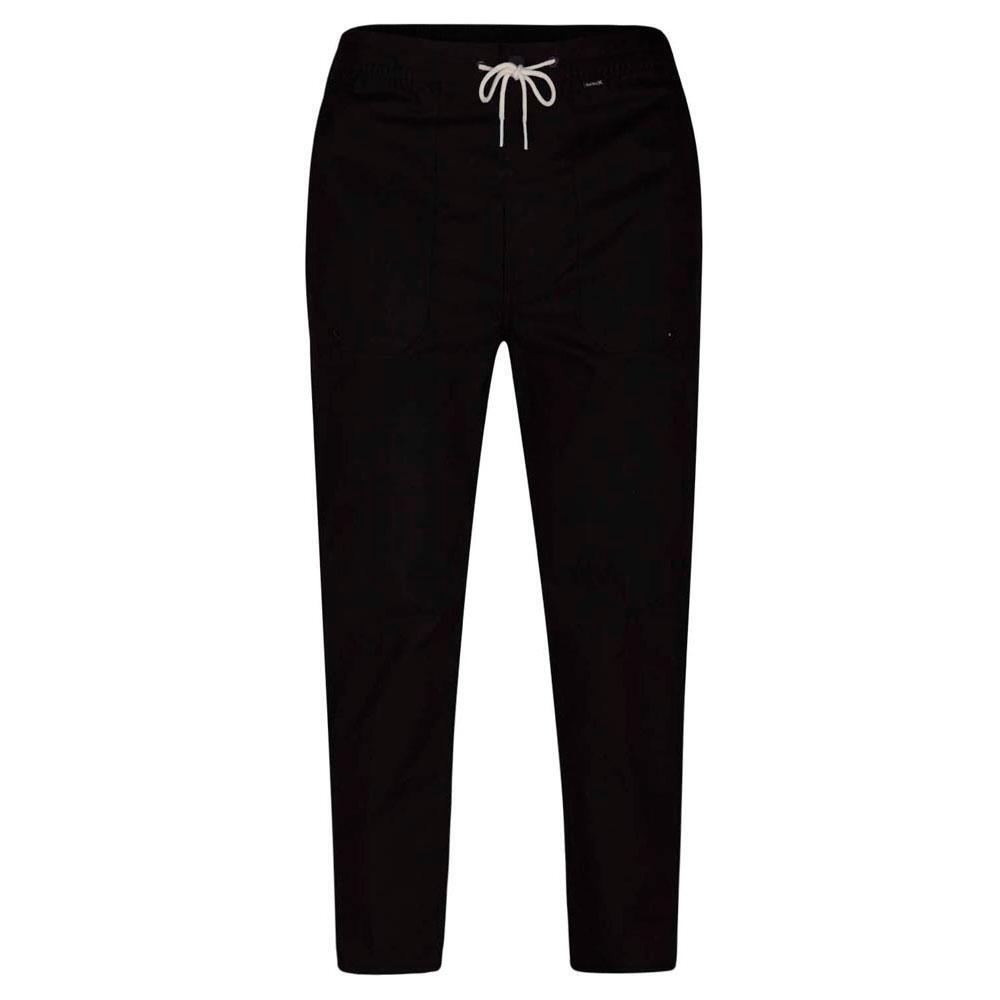 Hurley Explorar Pantalones (M) black