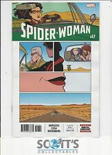 SPIDER-WOMAN  #17  NEW  (BOARD & BAGGED) FREEPOST