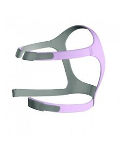 RESMED MIRAGE FX FOR HER NASAL CPAP MASK - HEADGEAR ONLY - NEW