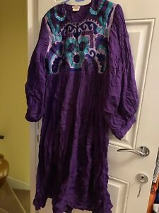 Amical Femme Asiatique 3 Pièces Crinkle Robe Avec Jupe-culotte & Duputta-afficher Le Titre D'origine