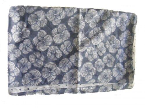SCHAL 180x55cm ✿ Polka Dots ✿ Tuch ✿ LOOP Baumwolle STOLA Foulard Scarf