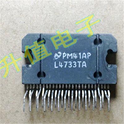 LA4620 ZIP-23 Linear Power Supply