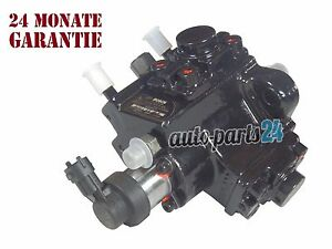 Chevrolet-Captiva-C100-C140-Bosch-Hochdruckpumpe-0445010142