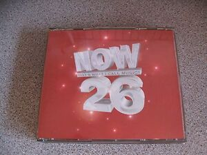 26 NOW THAT039S WHAT I CALL MUSIC VOLUME 26 FATBOX CD  GOOD CONDITION - Banstead, United Kingdom - 26 NOW THAT039S WHAT I CALL MUSIC VOLUME 26 FATBOX CD  GOOD CONDITION - Banstead, United Kingdom