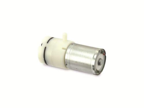 Luftpumpe DAYPOWER LP27-12 12 V