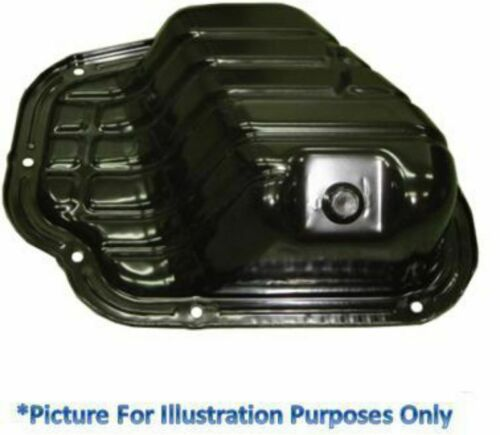 Replacement Oil Sump Pan Vauxhall Movano MK1 Renault Master MK2 2.5D 2.8DTi