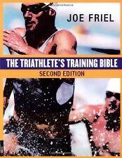 Triathletes Training Bible,Joe Friel