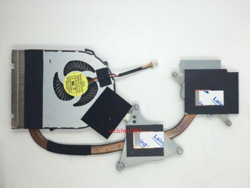 NEW Acer aspire V5-571G V5-431G V5-471G Cooling Fan With Heatsink DFS481305MC0T
