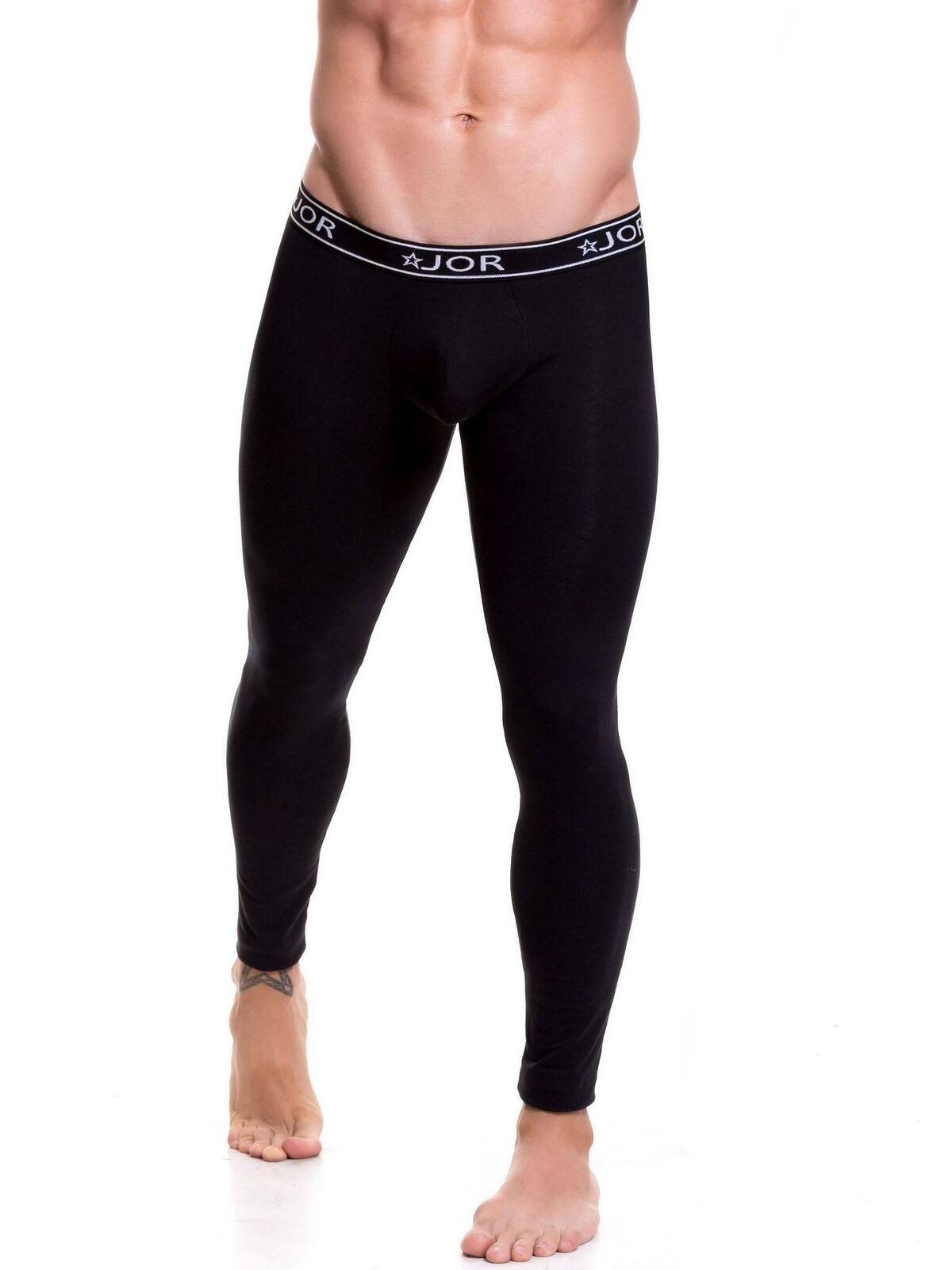 JOR lange Unterhose Herren Longjohn longjohns Loungewear Pyjamahose | Erste Qualität  | Mittel Preis  | Ausgezeichnete Leistung  | Exquisite (mittlere) Verarbeitung  | Feinbearbeitung