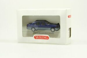 Wiking-15852-mercedes-benz-500-sel-h0-1-87-Articulo-nuevo