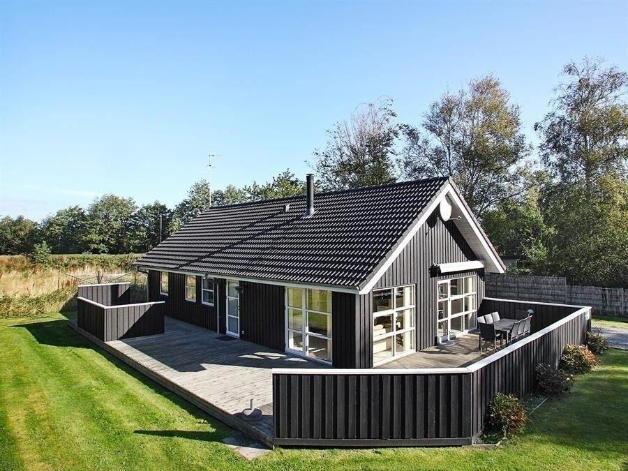 sommerhus, Vesterø, sovepladser 8
