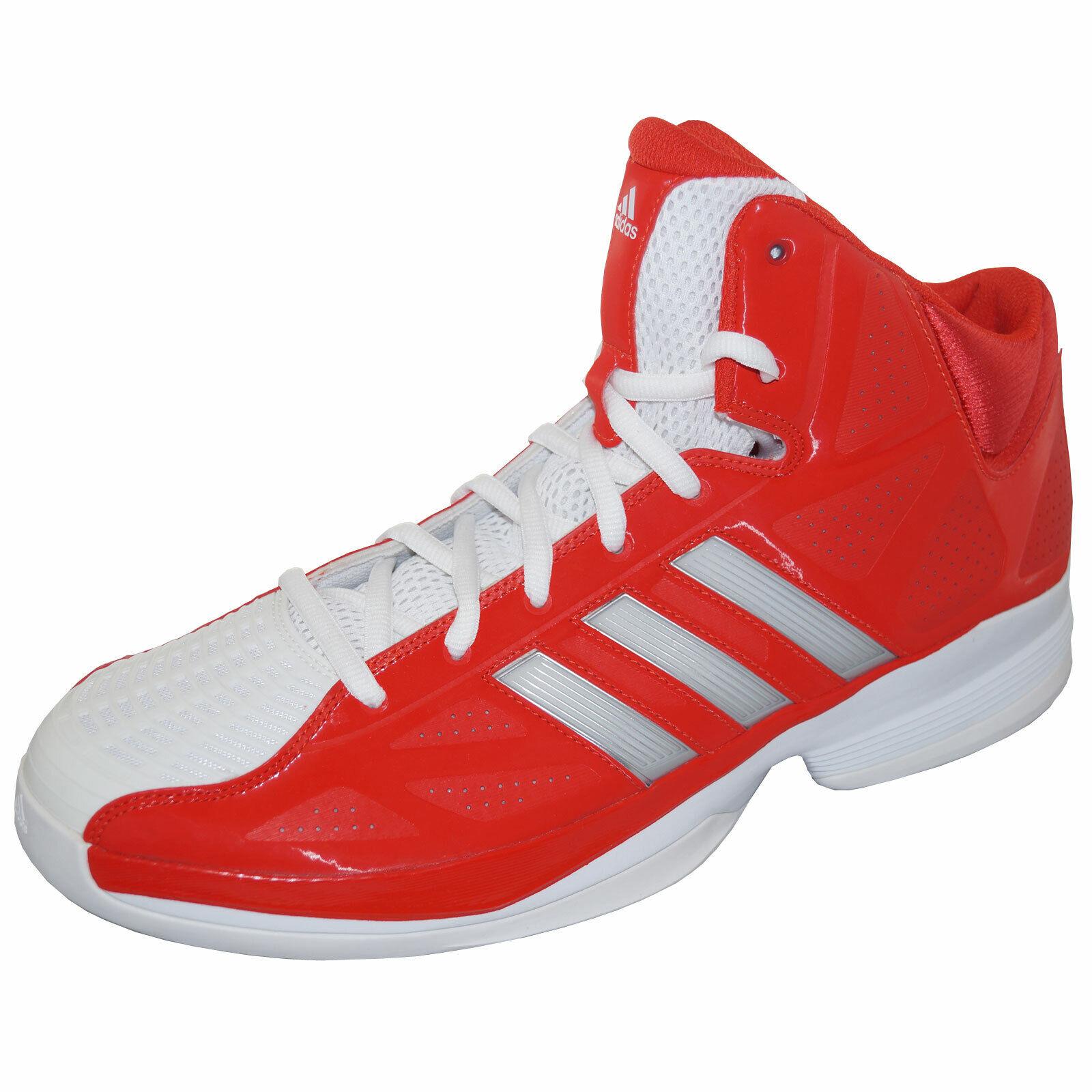 Adidas Pro Model 0 II Indoor Basketball Turnschuhe Sportschuhe Turnschuhe G47349