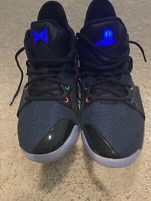 separation shoes 34aea 02b8f Nike PG 2 Paul George x Playstation Basketball Shoes Men's Size 9.5   eBay