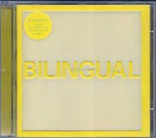 CD ALBUM 12 TITRES--PET SHOP BOYS--BILINGUAL--1996