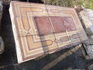 Pavimento cementine decorate liberty piastrelle ebay