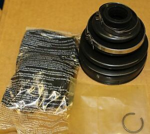 86-90-Acura-Legend-CV-Joint-Boot-Kit-103-2461-Beck-Arnley-Worldparts-New