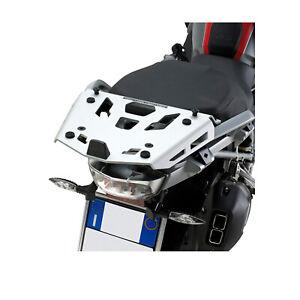 Attacco portapacchi posteriore in alluminio per bauletto MONOKEY SRA5108 GIvi