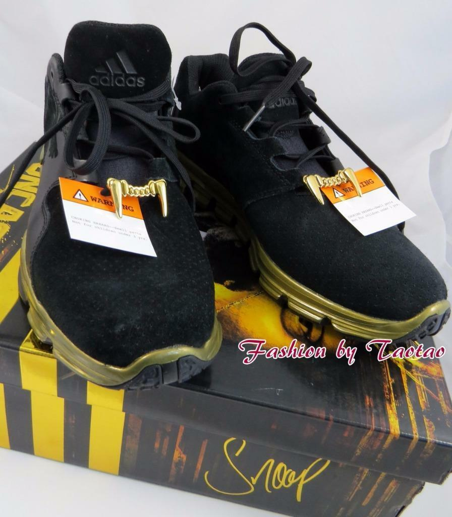 New in Box Adidas AQ8453 Gameday Snoop Trainer Sneaker Price reduction Brand discount