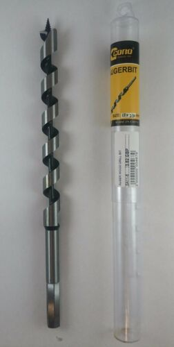 Auger Wood Drill Bit 230mm length