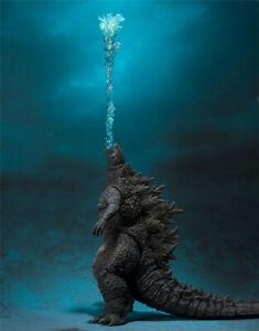 HC-Toys-SHM-Godzilla-King-of-the-Monsters-Godzilla-Action-PVC-Figure-New-Loose