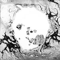RADIOHEAD 'Moon Shaped Pool 2-LP New 180-gram WHITE Vinyl LTD SEALED Thom Yorke