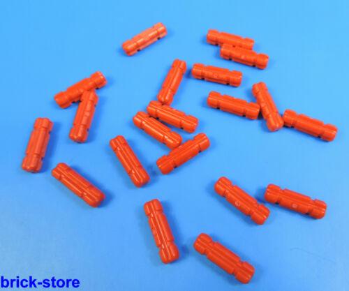 Lego ® Technic NR 4142865//kreuraxe 2 M Red//20 Piece