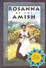 Rosanna of The Amish by W Joseph Yoder 9780836190182 Paperback 1995