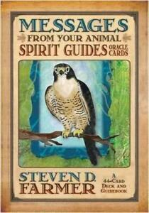 Messages-From-Your-Animal-Spirit-Guides-Cards-Oracle-Cards-by-Steven-Farmer-Ph