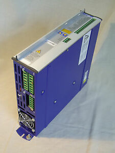 Servostar-606-digital-servo-amplifier-Kollmorgen-Danaher-used-S60600