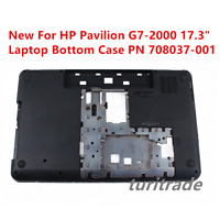 Hp Pavilion G7-2000 17.3 Bottom Base Case Cover 39r39 Without Hinge Cover Us