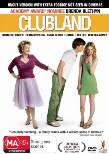 Clubland (DVD, 2007)